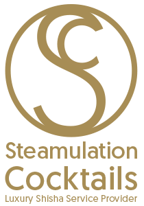 Steamulation Cocktails